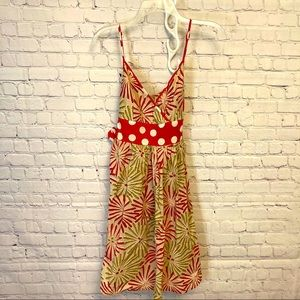 Fire L.A. super cute sundress